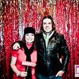 Yacht Rock Christmas at Variety Playhouse 2013-35