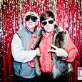 Yacht Rock Christmas at Variety Playhouse 2013-36