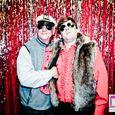 Yacht Rock Christmas at Variety Playhouse 2013-37