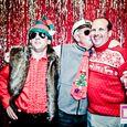 Yacht Rock Christmas at Variety Playhouse 2013-39