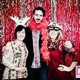 Yacht Rock Christmas at Variety Playhouse 2013-40