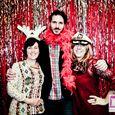 Yacht Rock Christmas at Variety Playhouse 2013-41