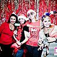 Yacht Rock Christmas at Variety Playhouse 2013-44