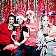 Yacht Rock Christmas at Variety Playhouse 2013-45