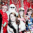 Yacht Rock Christmas at Variety Playhouse 2013-46