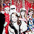 Yacht Rock Christmas at Variety Playhouse 2013-47