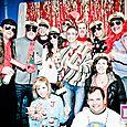 Yacht Rock Christmas at Variety Playhouse 2013-48