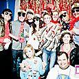 Yacht Rock Christmas at Variety Playhouse 2013-49