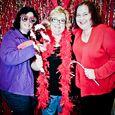 Yacht Rock Christmas at Variety Playhouse 2013-8
