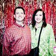 Yacht Rock Christmas at Variety Playhouse 2013-9