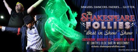 Shakes at Smiths