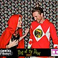 DOD photo booth 45