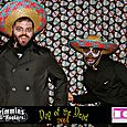 DOD photo booth 50