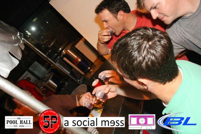 A Social Mess -170