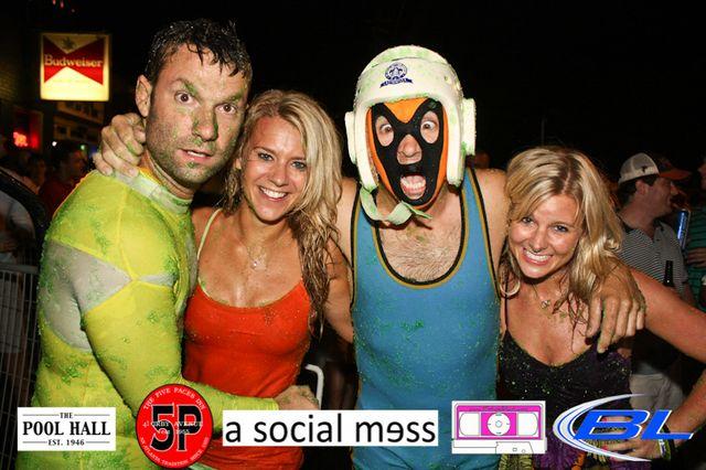 A Social Mess -175