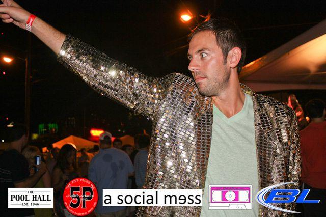 A Social Mess -183