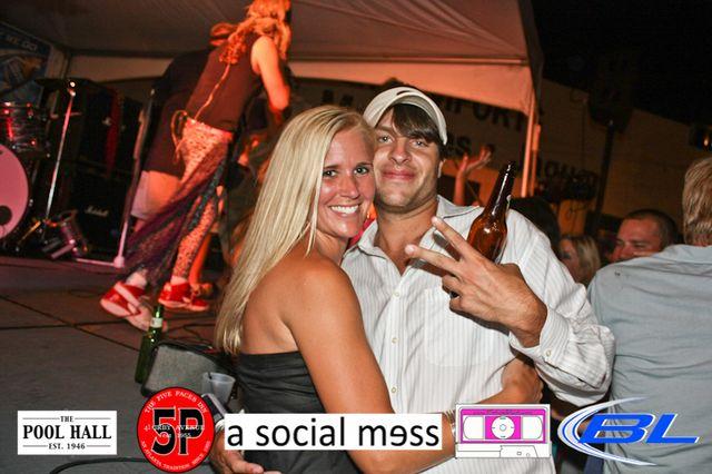 A Social Mess -190