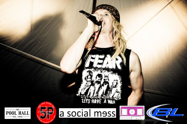 A Social Mess -199