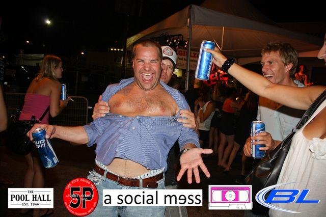 A Social Mess -209