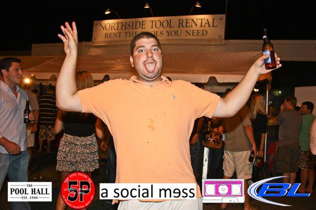 A Social Mess -210