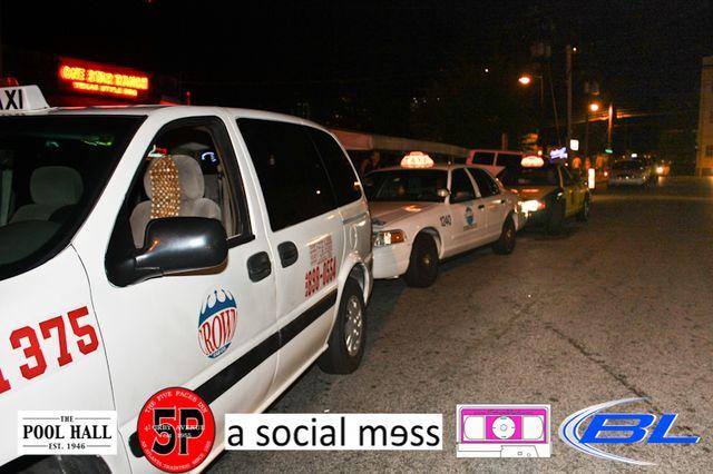 A Social Mess -218