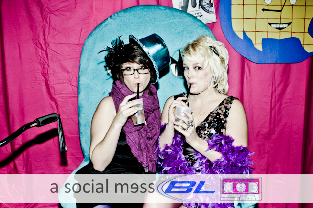 A Social Mess NYE 2012 Photo Booth-18
