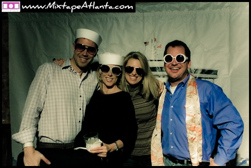 Yacht Rock at Andrews Upstairs- Feb 5th - 0043