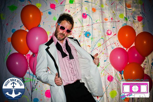 Yacht Rock at Park Tavern - 80s Prom - photos courtesy of www.MixtapeAtlanta.com-10