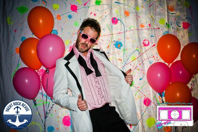 Yacht Rock at Park Tavern - 80s Prom - photos courtesy of www.MixtapeAtlanta.com-11