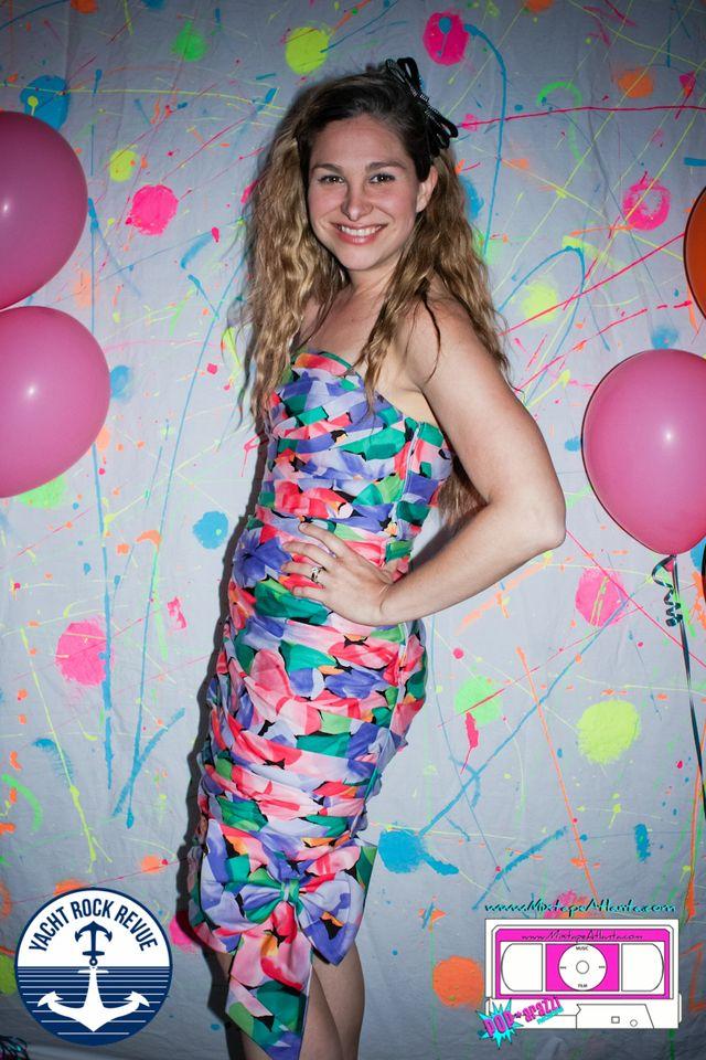 Yacht Rock at Park Tavern - 80s Prom - photos courtesy of www.MixtapeAtlanta.com-34
