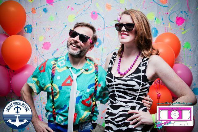 Yacht Rock at Park Tavern - 80s Prom - photos courtesy of www.MixtapeAtlanta.com-49